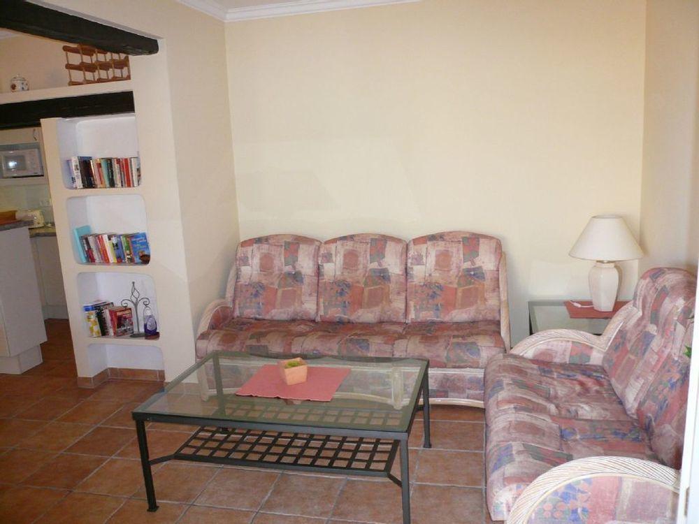 63 m² holiday rental