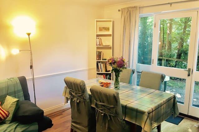 Apartamento para 4 huéspedes en Oxford