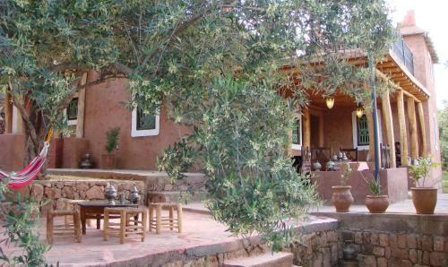 Residencia con balcón de 2 habitaciones