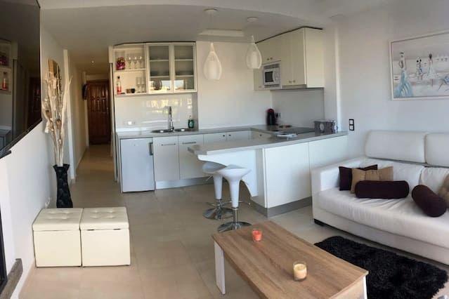 Apartment Lifestyle Pure II