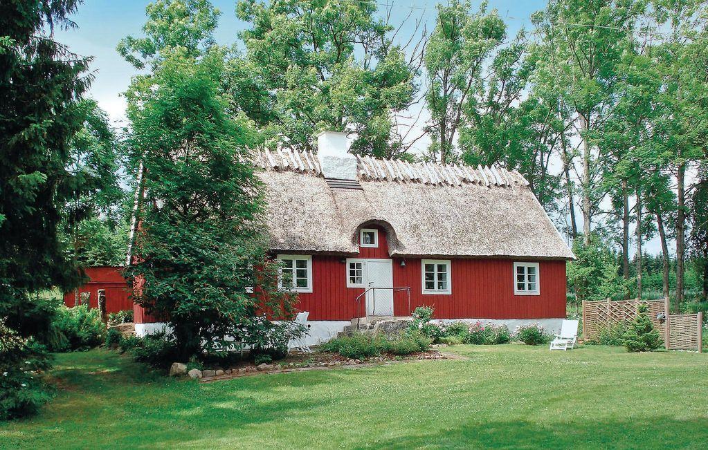 Estupenda vivienda en Linderöd