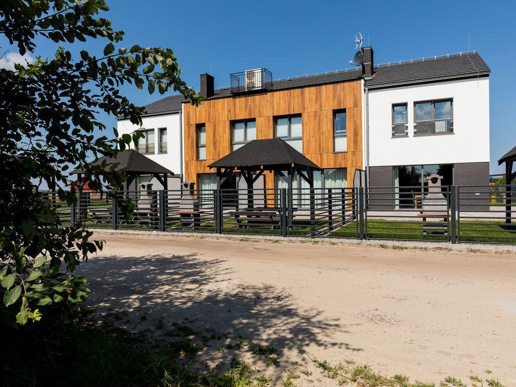 Panorámica casa de 3 habitaciones