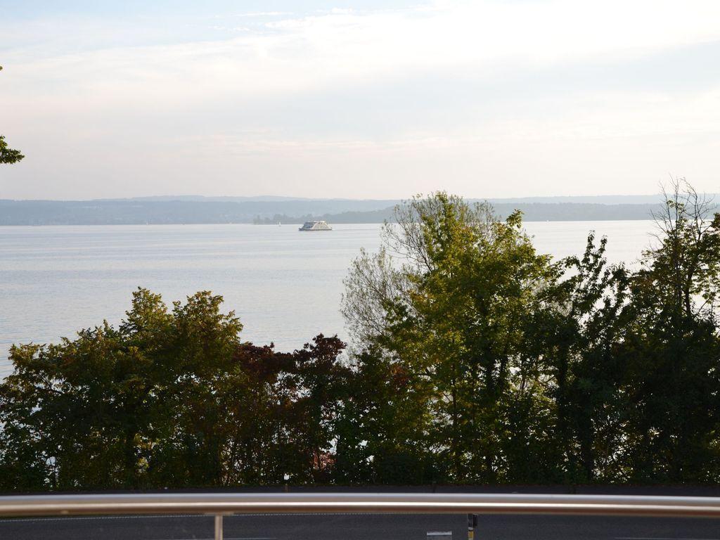 Panorama Chalet in Meersburg