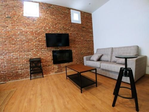 Attractif appartement