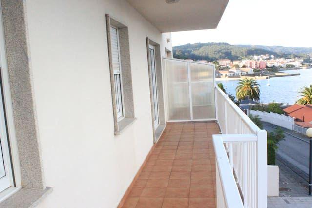 Apartamento soleado, moderno y c/ terraza