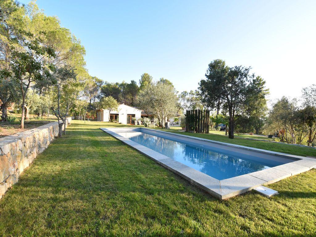 Casa de 120 m² para 6 huéspedes