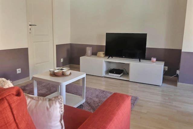 Alojamiento en Châlons-en-champagne de 1 habitación