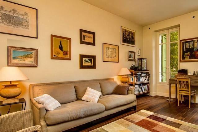 Casa de 4 habitaciones en Draguignan