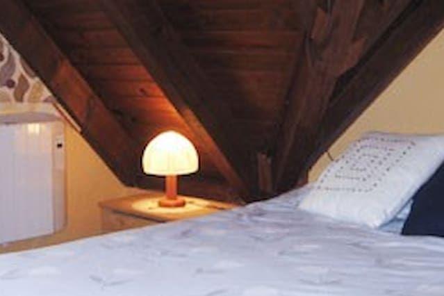 Residencia maravillosa de 4 habitaciones
