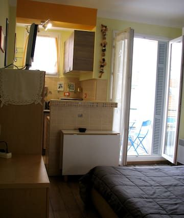 Alojamiento equipado