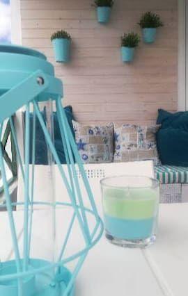 Apartamento en Arrieta con balcón