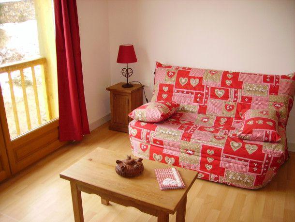 Logement de 50 m² à Estillon