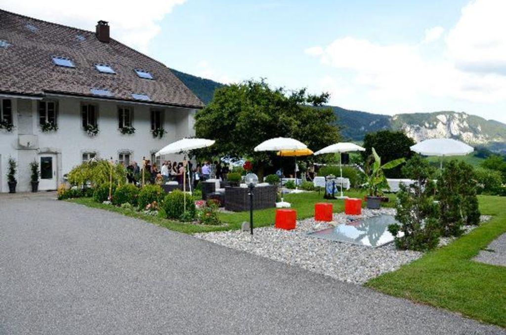 Vivienda en Gänsbrunnen de 2 habitaciones