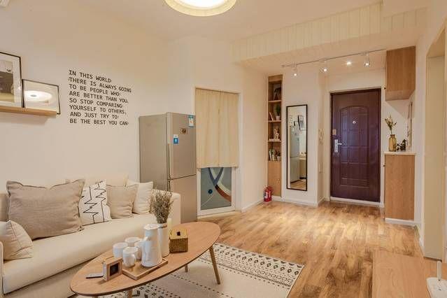 Interessante Ferienwohnung mit 1 Zimmer