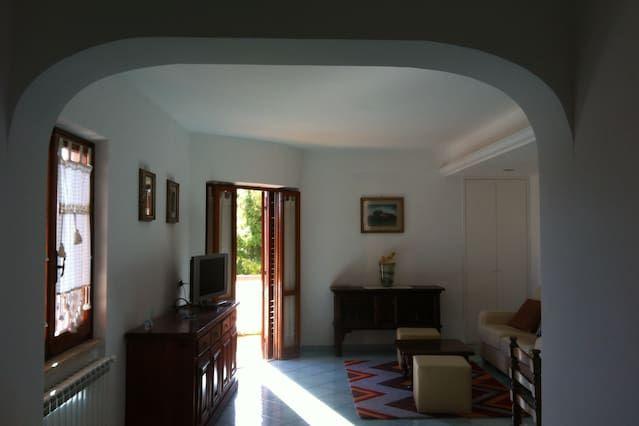 Centralissimo, luminoso e panoramico appartamento