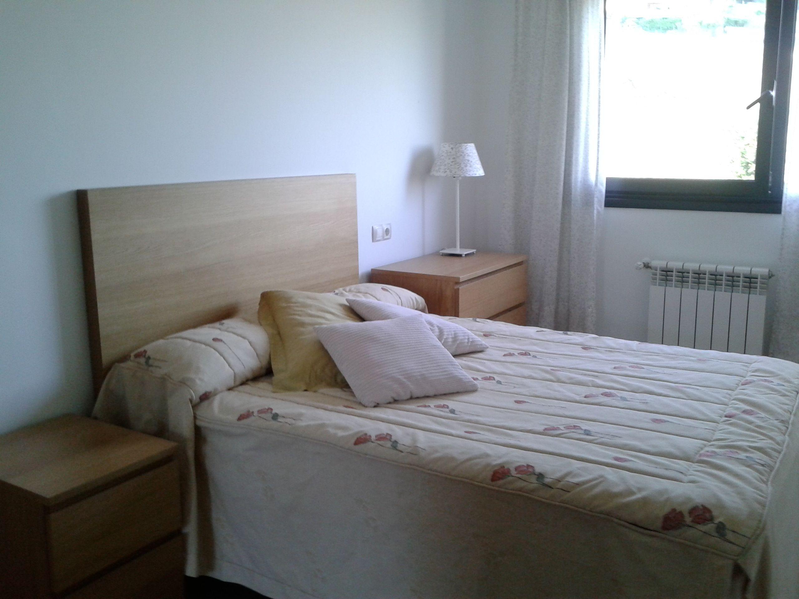 Apartamento original para 3 huéspedes en Oviedo
