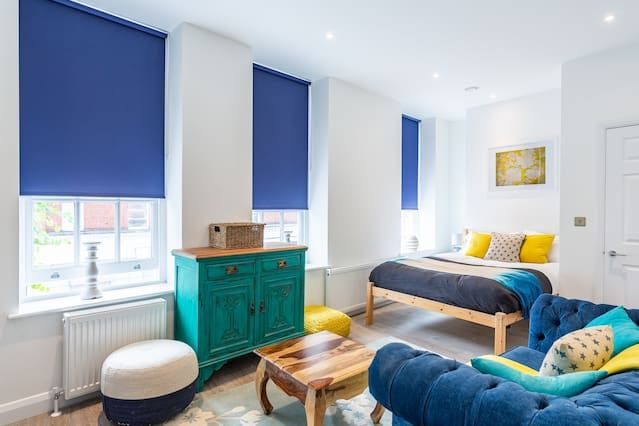 Homely holiday rental in Southend-on-sea