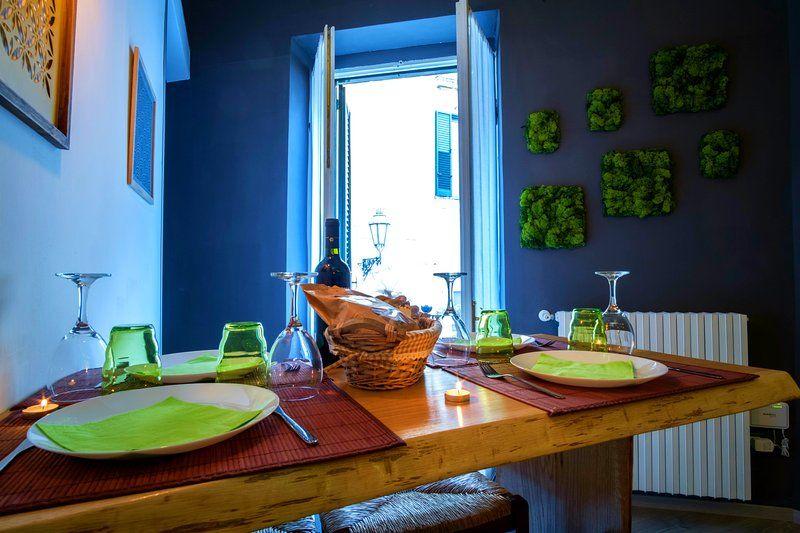 Casa en Lecce con desayuno incluído