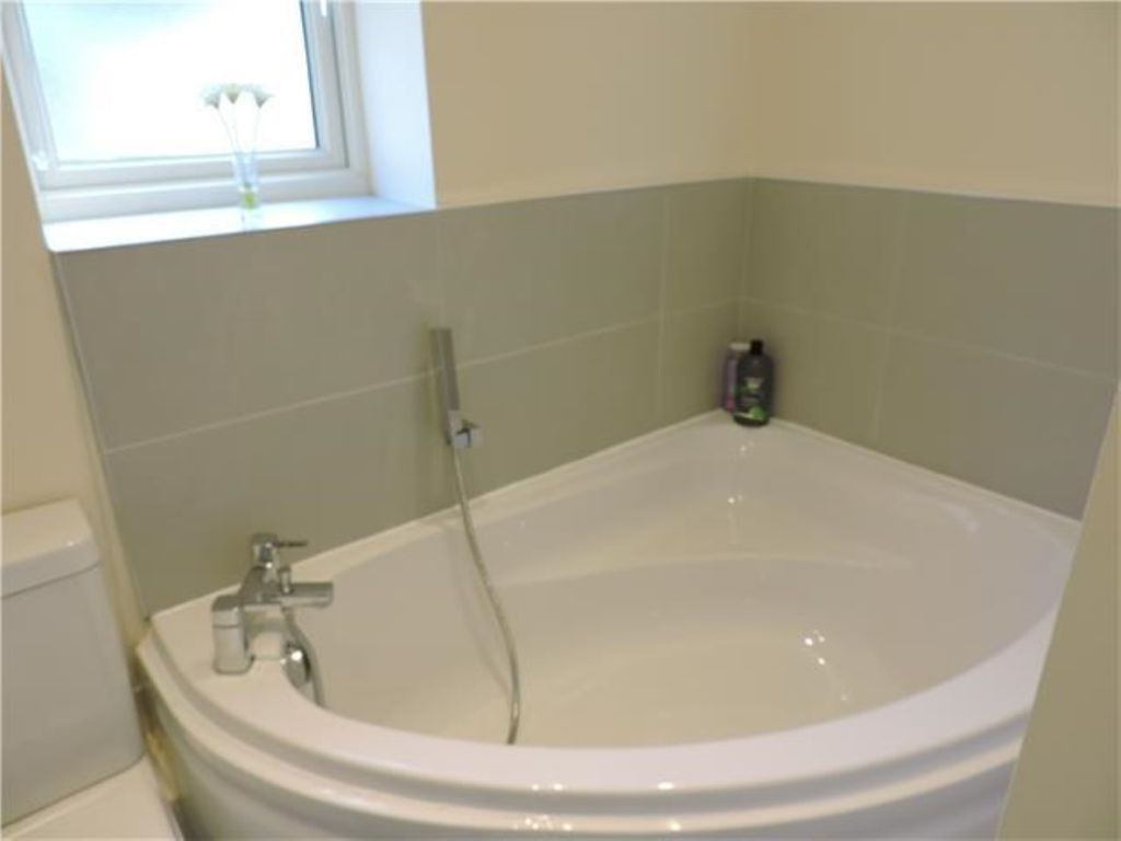 Apartment with 1 room in Stoke-on-trent