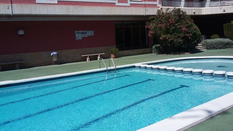 Popular piso turístico en Lloret de mar de 2 dormitorios