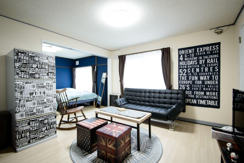 Casa para 11 huéspedes de 2 habitaciones