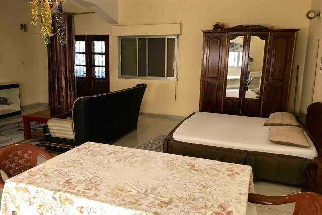 Casas de Familia à Dakar, Grand Dakar, en casa de Gaston Joseph