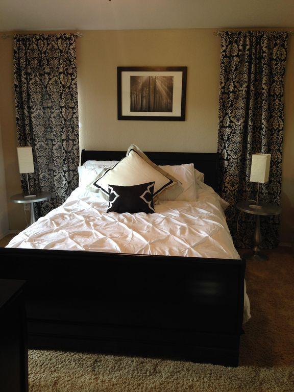 Dotado apartamento en Albuquerque