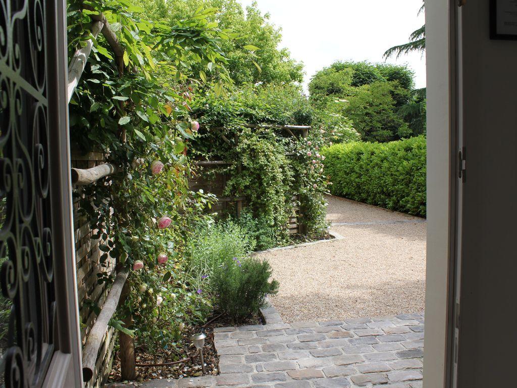 Pequeña Casa, 4 estrellas, 50 m2, terraza y aparcamiento privado