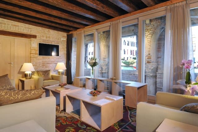 Abitazione per 2 ospiti a Venice