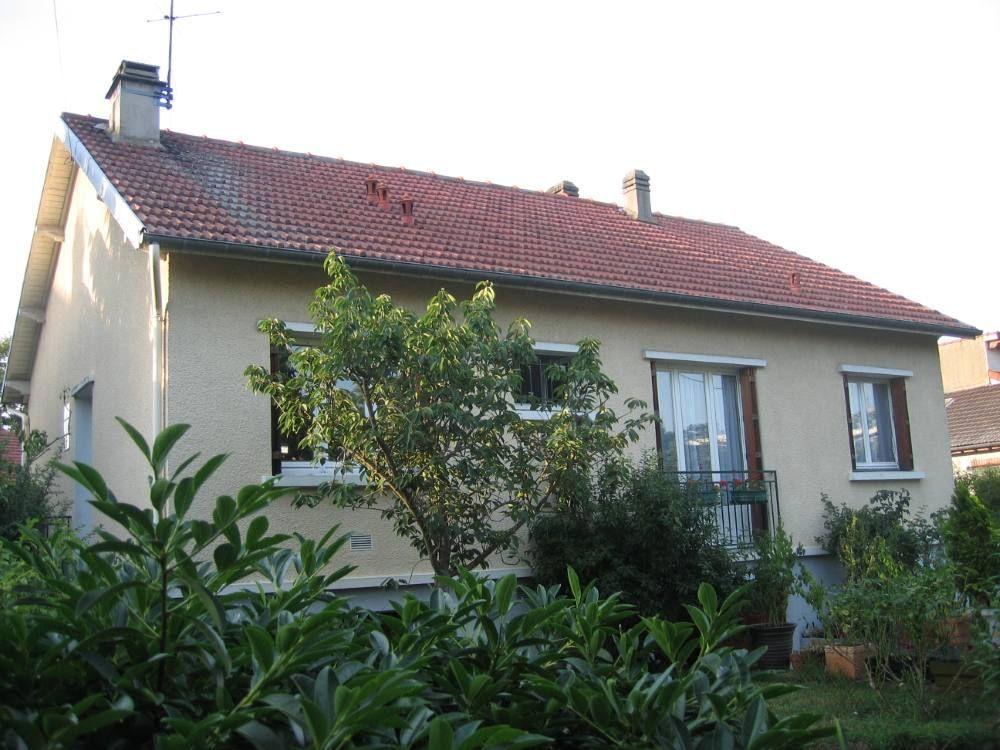 Alojamiento en Maisons-laffitte con wi-fi