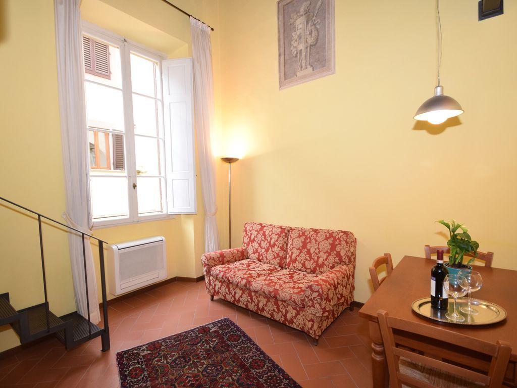 Apartamento con  Calefacción en Florencia
