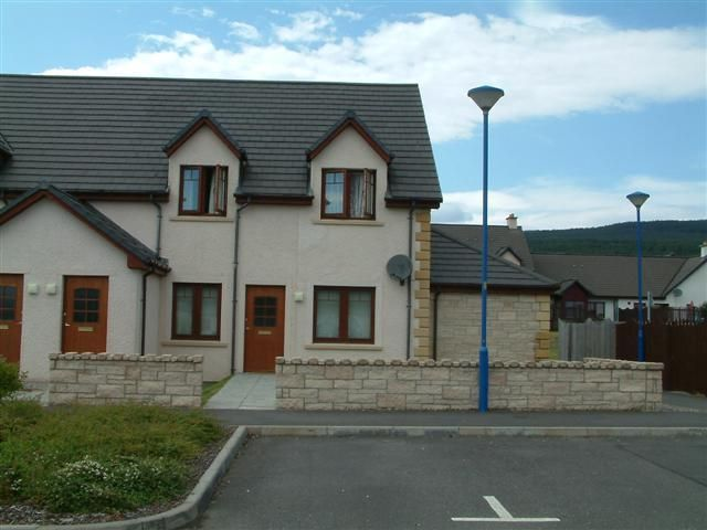 Holiday rental for 4 guests in Aviemore