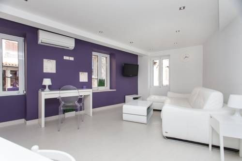 Apartment mit 1 Zimmer in Rovinj