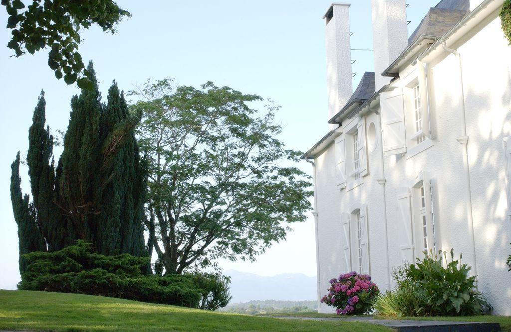 Funcional residencia en Jurancon, pau, pyrenees-atlantiques