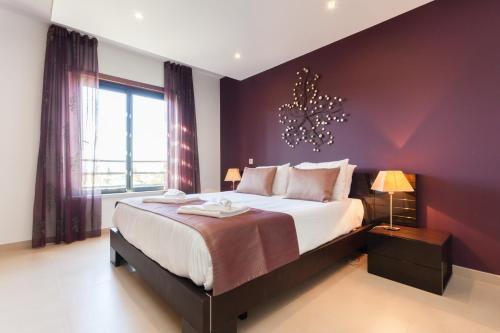 Mar Da Luz Apartment by AlgarveApart