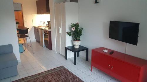 Apartamento en Montfavet de 1 habitación