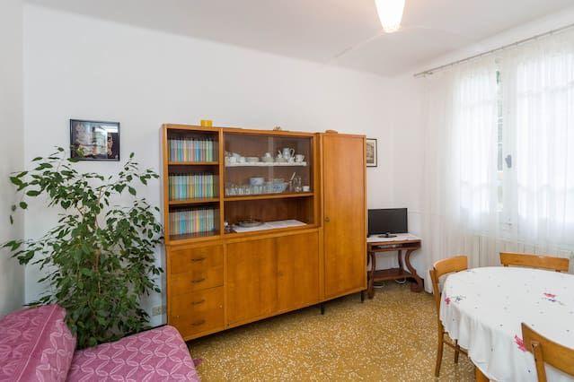 Alojamiento genial para 7 huéspedes