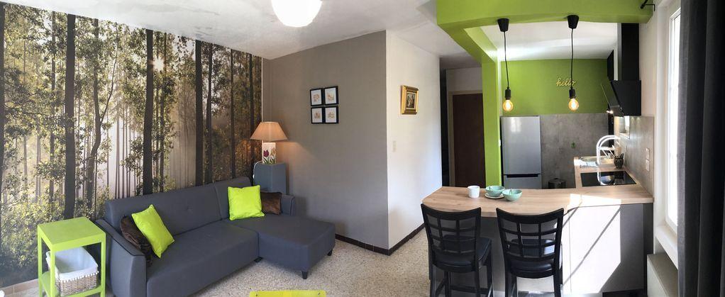 Vivienda de 60 m² en Moustiers-sainte-marie