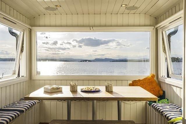 Residencia de 27 m² en Oslo