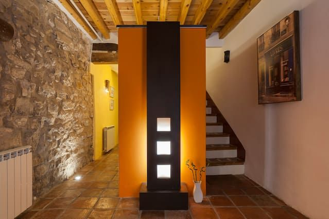 Residencia de 160 m² para 7 huéspedes