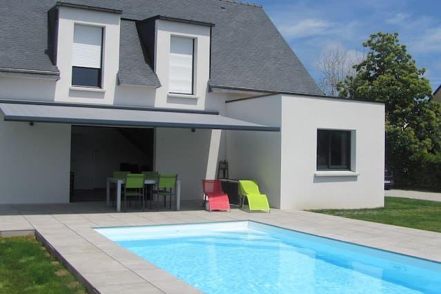 Alojamiento de 116 m² en Baden