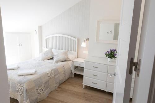 Extraordinario apartamento de 3 habitaciones