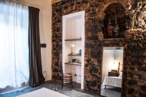 Alojamiento cómodo en Catania