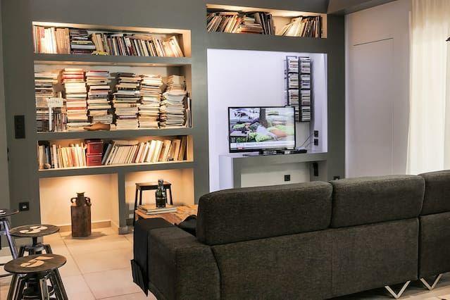 Apartamento acogedor de 74 m²