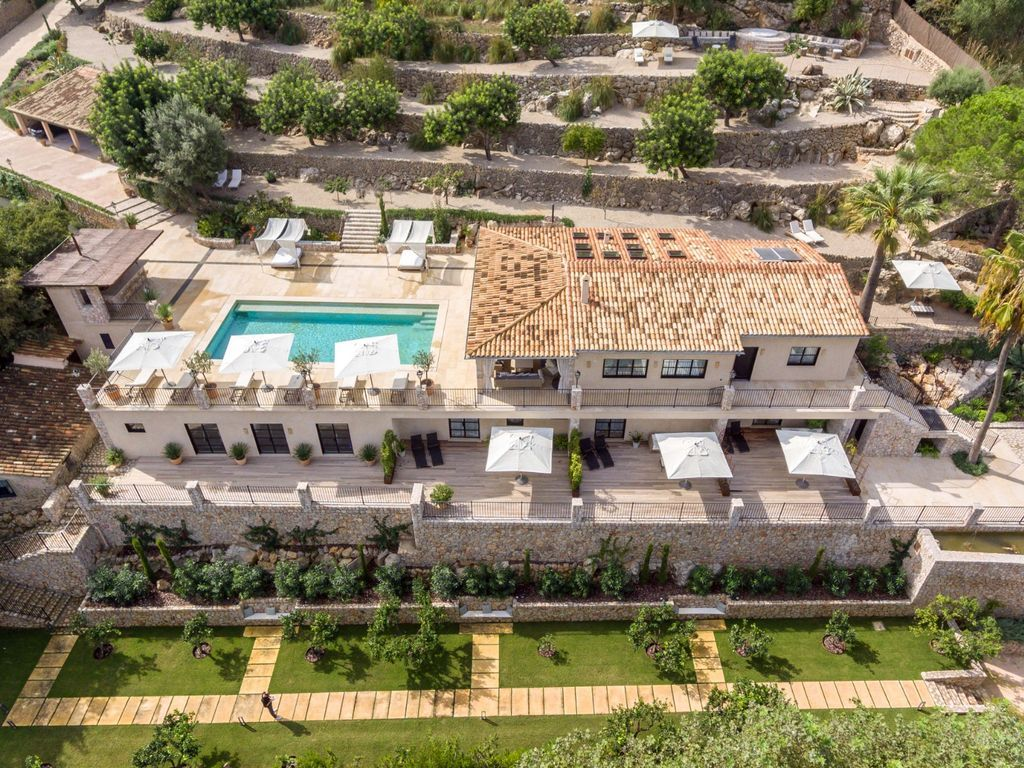Alojamiento de 300 m² para 10 huéspedes