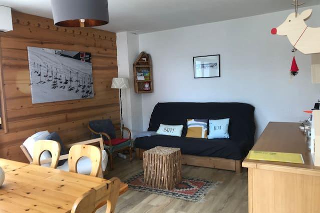 Vivienda de 65 m²