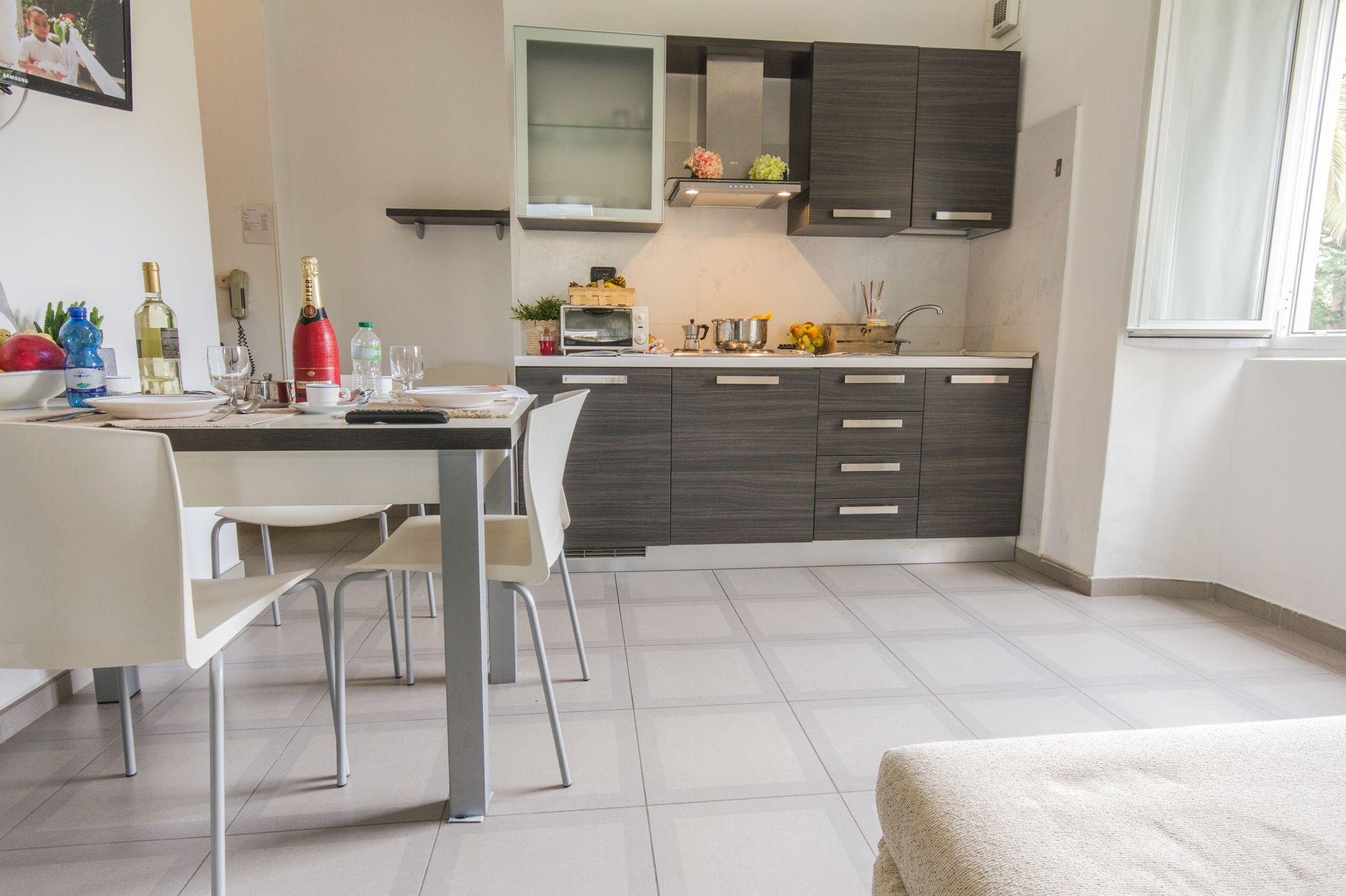 Casa para 3 huéspedes en Loano