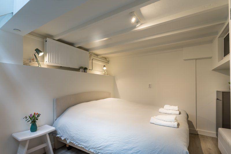 De charme hébergement de 1 chambre