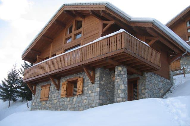 Casa de 120 m² en Montalbert