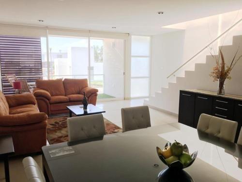 Apartamento panorámico en Salitre